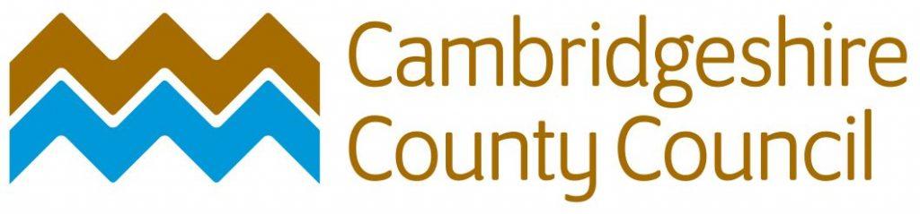 Cambridgeshire County Council logo