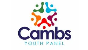 Image of Cambs Youth Panel logo